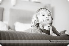 It's important to capture the little moments as they happen. Read my guest post for some ideas.