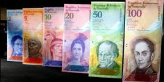 Venezuela Introduces 100,000 Bolivar Bill Worth a Little Over $2  http://gazettereview.com/2017/11/venezuela-introduces-100000-bolivar-bill-worth-little-2/