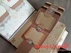 enavve world, www.enavve.blogspot.de  #scrapbook #Smash #Project Life #Journaling #Jewelry #Sewing