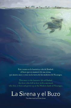 La sirena y el buzo (2009)