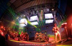 The Disco Biscuits #campbisco #CBXII