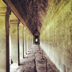 """From """"Angkor, Cambodia - according to social media"""" story by Ashley Jordan on Storify — http://storify.com/Ashley_Luckey/where-are-people-traveling"""