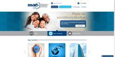OSANSEG - Desenvolvimento de site e CMS