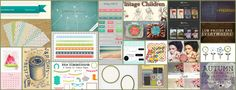 Graphic, Web and UI Design Freebies of the Week No. 19 - StarSunflower Studio