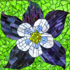 Stained Glass Mosaic - Buscar con Google