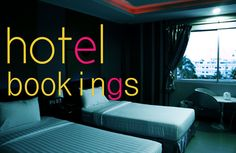 How to book a hotel, guesthouse, or resort in Thailand like a local. 5 useful booking tips for backpackers and travelers in Thailand. Thailand Travel Tips, Luxury, Books, Website, Home, Libros, Book, Book Illustrations, Haus