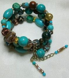 Handmade and handcrafted jewelry