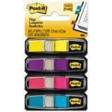 Post-it Page Markers - MMM67010AB | OfficeSupply.com