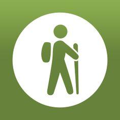 gps tracker iphone hiking