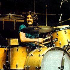 John Bonham, the Master.