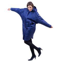 Купить Женское пальто Tess (Тесс) по выгодной цене от производителя в интернет-магазине Urban Style Urban Fashion, Winter Jackets, Winter Coats, Winter Vest Outfits, Urban Street Fashion