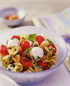 18 pasta salads for summer