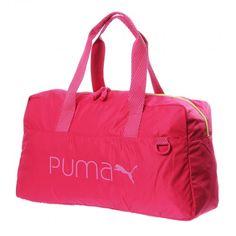 La mochila Core Grip de Puma te ofrece un almacenaje muy espacioso para llevar tus cosas con versatilidad.