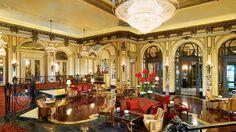 #StRegis #Rome #Luxury #Hotel #Amazing #Tradition #History #Beautiful