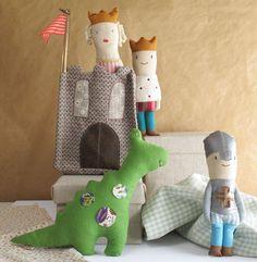 Feliz día de Sant Jordi - www.blaubloom.com
