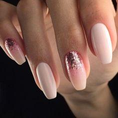 beautiful colorful nail design ideas for spring nails 2018 . - beautiful colorful nail design ideas for spring nails 2018 # Spring Nails - Gel Nail Art Designs, Colorful Nail Designs, Nails Design, Colorful Nails, Pink Gel Nails, Nail Manicure, Glitter Nails, Acrylic Nails, Nail Polish