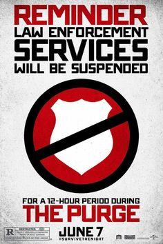 Watch The Purge (2013) Full Movie HD Free Download