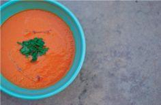 tomato soup http://www.puremamas.com/