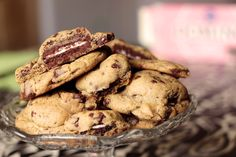 Cookie + Domino = Unelmien jättikeksi - Fazer