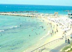 #beach #telaviv #israel