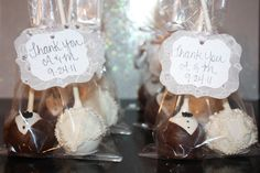 I could make these for sweet table bride & groom cakepops