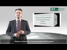 Máster Profesional en Dirección y Gestión de Recursos Humanos - RRHH (Oficial):   http://www.cef.es/masters/Master-Profesional-en-Direccion-y-Gestion-de-Recursos-Humanos---RRHH--333333333M.asp