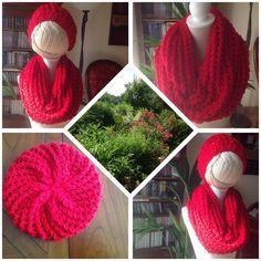 Bonnet Crochet, Crochet Beanie, Knitted Hats, Crochet Hats, Slouchy Beanie, Clothing Patterns, Hat Patterns, Beret, Hats For Women