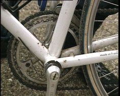 de tandwielen van je fiets: Filmje