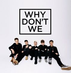 Image result for why don't we boy pictures