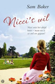 Gietjes Corner: Nicci's wil van Sam Baker