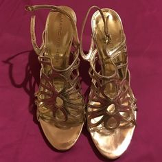 Sandals Brand new MARC FISHER , perfect to celebrate Mother's Day  Authentic, Awesome. Marc Fisher Shoes Sandals