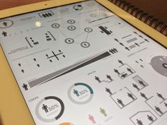 Architectural Infographic on Behance