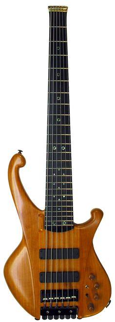 Captein 6 string 2003