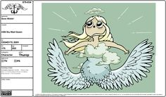 SKYMAID color by thurop on deviantART
