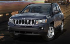 Jeep® Compass 2013 | SUV 4x4 Off-Road Vehicles | 2013 Jeep Models