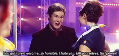57 Ideas Quotes Movie Funny Pitch Perfect For 2019 Pitch Perfect Quotes, Pitch Perfect Movie, Perfect Gif, Funny Movies, Good Movies, Sister Quotes Funny, Funny Quotes, Sister Songs, Citations Film