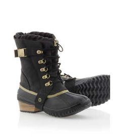 Women's Conquest™ Carly Short Boot