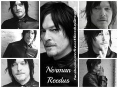 gorgeous Reedus