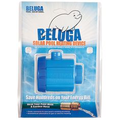 Beluga Pool (Blue) Solutions 1652 Solar Heating Device for Swimming Pool Solar Energy Panels, Best Solar Panels, Solar Energy System, Solar Power, Solar Pool Heater, Solar Roof, Solar Panel System, Panel Systems, Stock Tank Pool