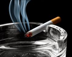 #Chines #researcher from Academy of Science China have found out that the ash of #cigarettes can be used to remove Arsenic from drinking #water.