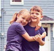 These are the children who were the driving force behind the Knotty Knitters Calendar 2013.  Nine year old fraternal twins Mollee May and Josef Andrew Cunningham.  Visit http://www.knottyknittersforautism.com to order yours.  $20.00, plus shipping and handling.