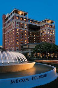 Hotel ZaZa in Houston