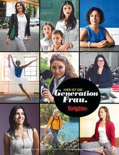 Meedia: Brigitte startet Image-Kampagne