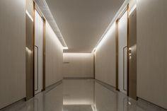 H Zentre — CL3 Retail Interior Design, Hotel Door, Space Gallery, Adaptive Reuse, Workplace Design, Indoor Air Quality, Urban Design, Hong Kong, Custom Design