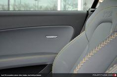 Audi TTS competition (photo: Audi Hoffman Estates)