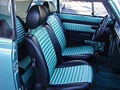 Custom Upholstery, Wilmington, NC