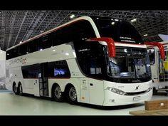 Perakitan Bus Volvo