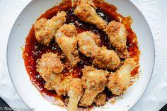 Vandaag deel ik een heerlijke recept van de kipdrumsticks, gedoopt in een heerlijke marinade zodat jullie er ook van kunnen genieten. Ze zijn lekker krokant van buiten en heerlijk mals en sappig van…