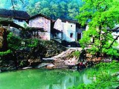 Huangyao Ancient Town, Popular Attraction around Guilin