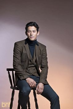 Oh Ji-ho (오지호) - Future husband (or at least the standard for future husband) Asian Actors, Korean Actors, Dennis Oh, Oh Ji Ho, Drama Korea, Korean Men, Dream Guy, Gorgeous Men, Beauty